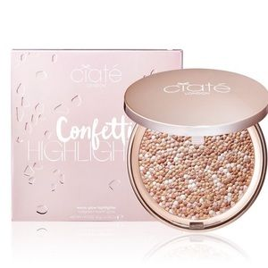 Ciate London Confetti Highlighter NEW Authentic